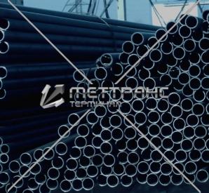 Труба водогазопроводная (ВГП) оцинкованная в Новом Уренгое