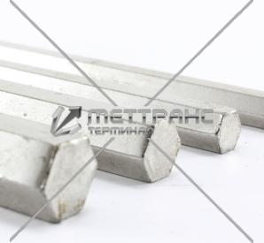 Шестигранник алюминиевый в Новом Уренгое
