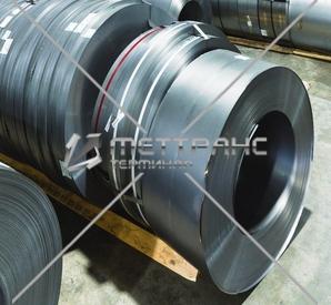 Лента стальная в Новом Уренгое
