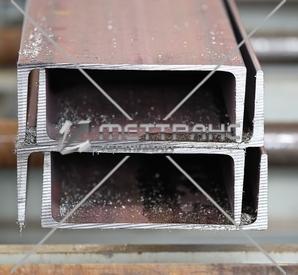 Швеллер стальной в Новом Уренгое