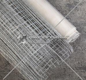 Сетка штукатурная в Новом Уренгое