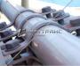 Опора для трубопровода в Новом Уренгое № 6