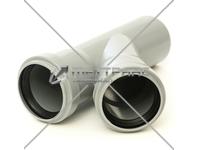 Труба канализационная гофрированная в Новом Уренгое № 7